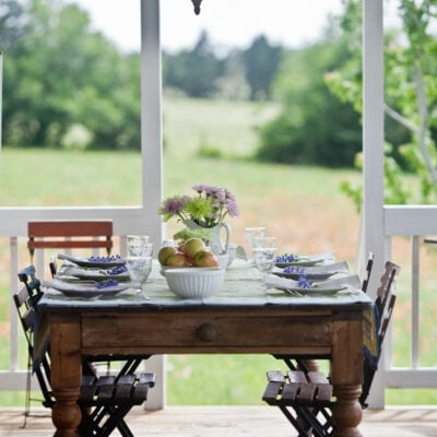 French Country Fridays 81: Savoring the Charm of French Inspired Decor