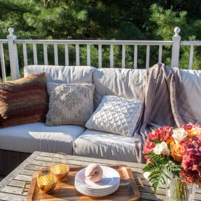 Fall Decorating Ideas for Outside: How to Transition Your Patio into Fall