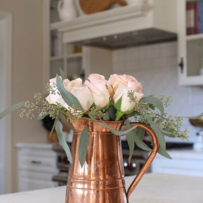 French Country Fridays 85: Savoring the Charm of French Inspired Decor