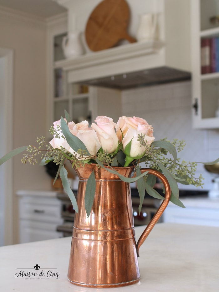 MaisondecinqDecoratingCopper