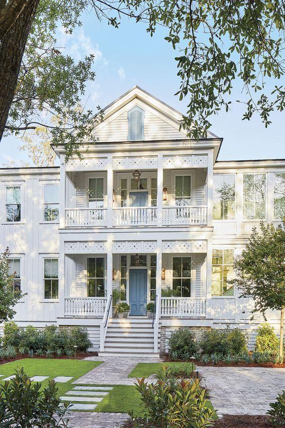 Southern Living Idea House Amelia Island-southern-hospitality