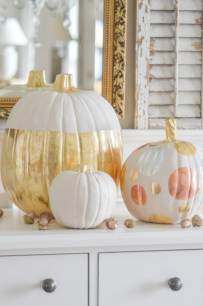 bling pumpkins StoneGable