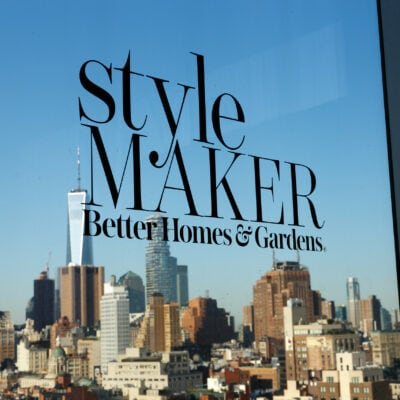 BHG Stylemaker Event: An Honor and a Trip to NYC