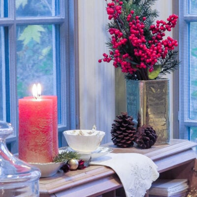 Christmas Decoration Ideas: Easy Shortcuts for Simple Christmas Decor
