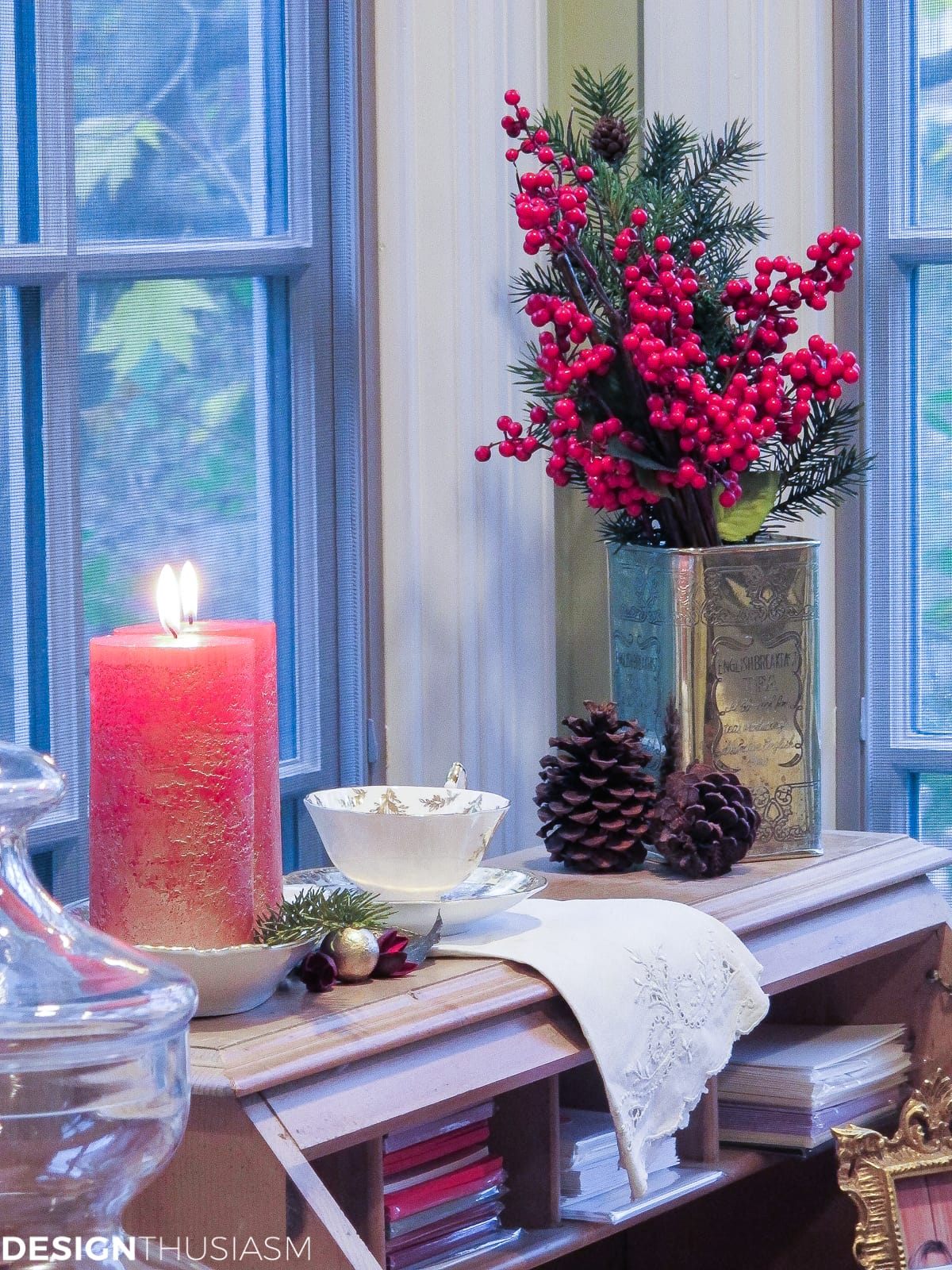 Christmas Decoration Ideas Easy Shortcuts For Simple Christmas Decor