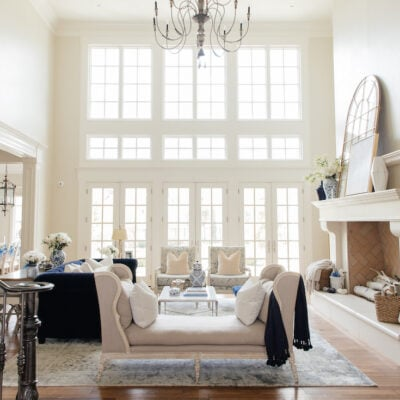 French Country Fridays 89: Savoring the Charm of French Inspired Decor