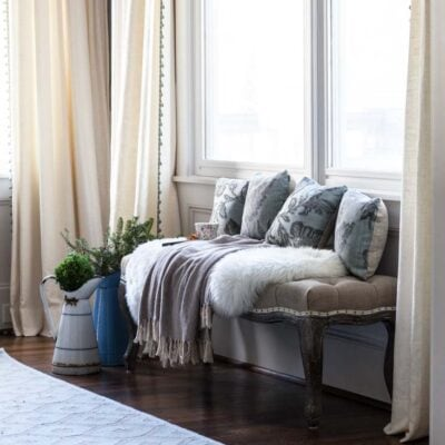 French Country Fridays 90: Savoring the Charm of French Inspired Decor
