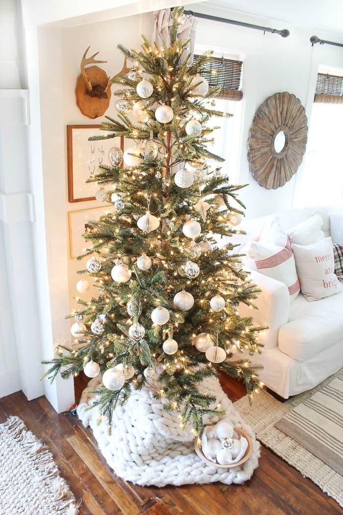 RFR Christmas Tree