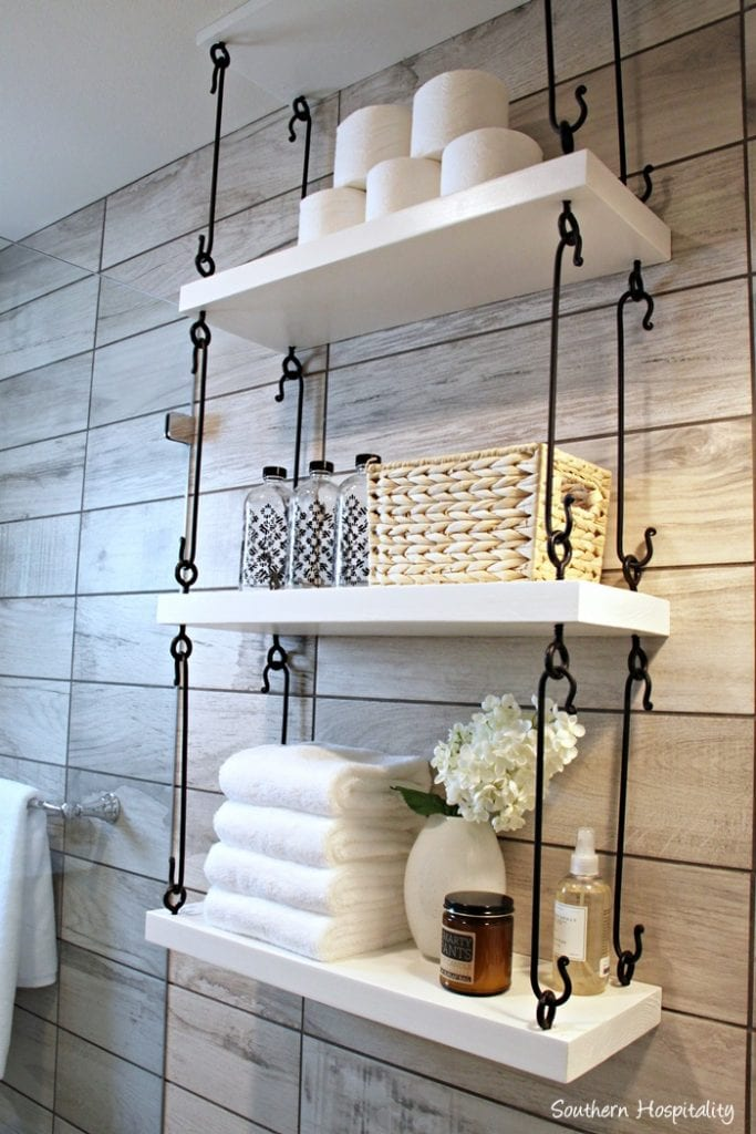 Winter Home Organization Ideas: Home Style Saturdays