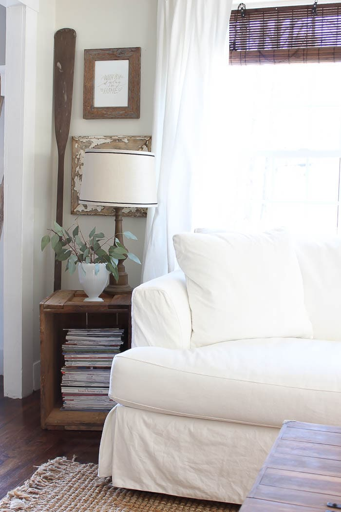 How To Simplify Your Home - Rooms for Rent
