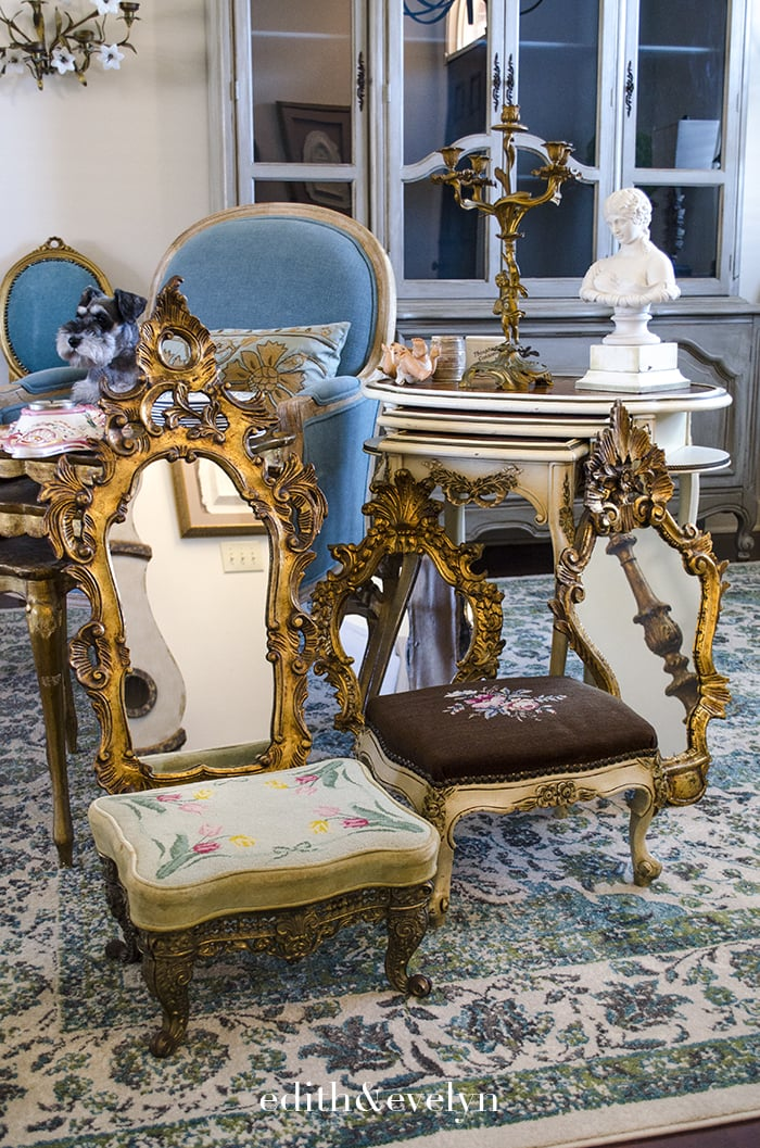 AntiqueShoppingInMiami