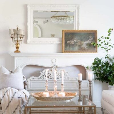 French Country Fridays 104: Savoring the Charm of French Inspired Decor
