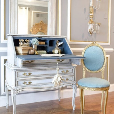 French Country Fridays 102: Savoring the Charm of French Inspired Decor