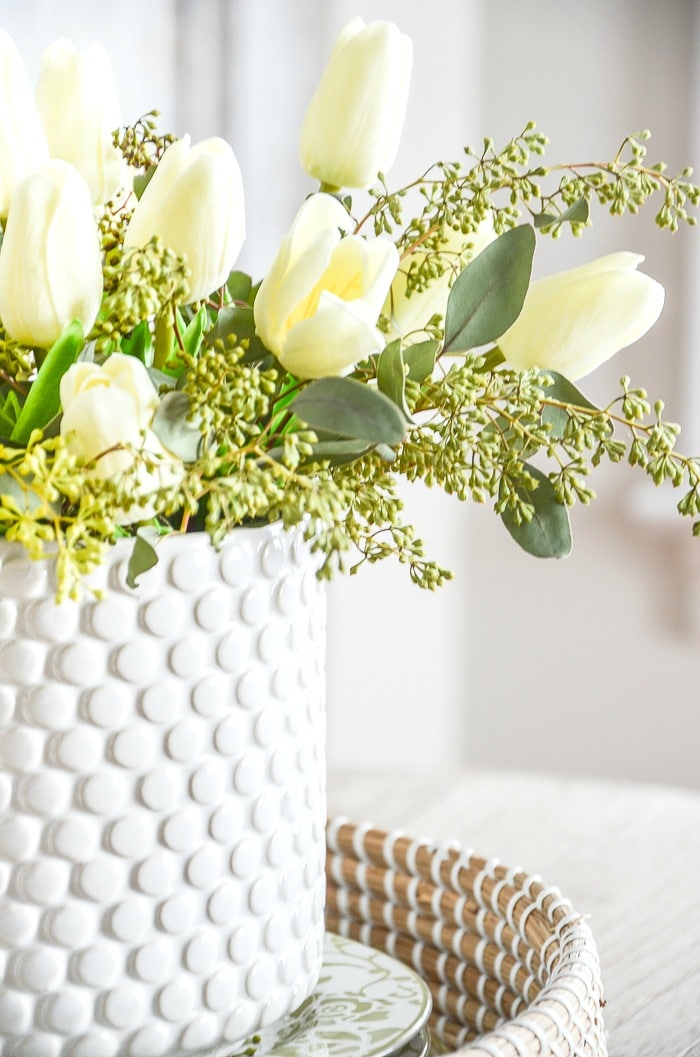 8 CREATIVE WAYS TO USE FAUX FLOWERS StoneGable