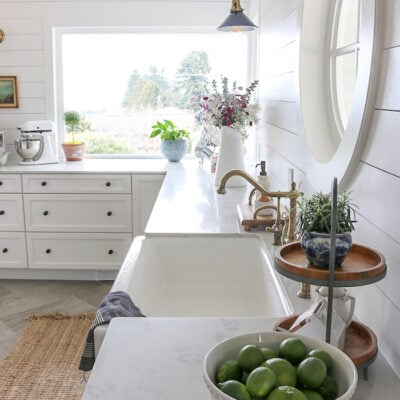 Home Style Saturdays 175 | A Place for Inspiration for Styling Your Home