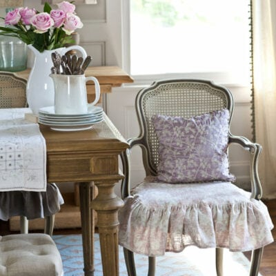 French Country Fridays 101: Savoring the Charm of French Inspired Decor