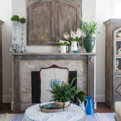 French Country Fridays 107: Savoring the Charm of French Inspired Decor
