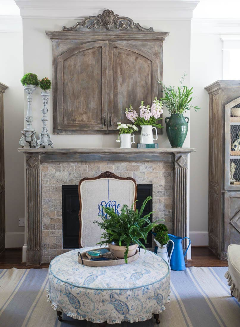signs you could be overdecorating cedar hill farmhouse