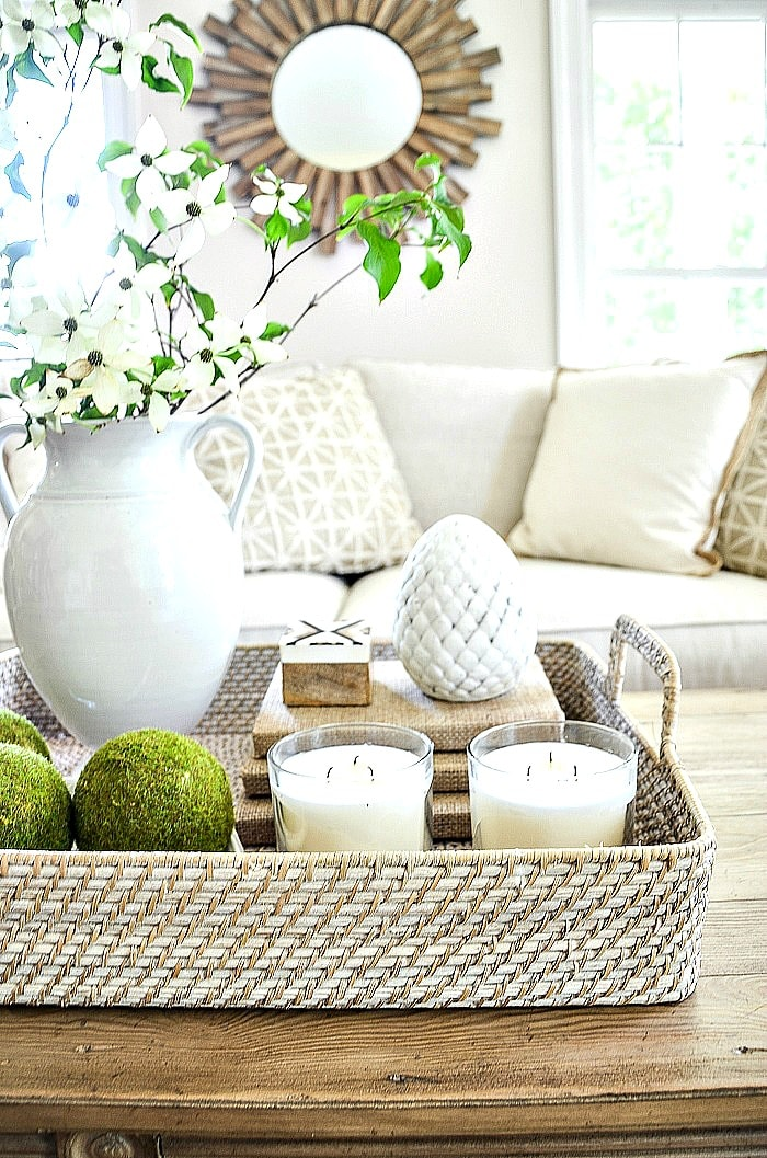 20MD- 5 EASY WAYS TO DECORATE WITH BASKETS-StoneGable