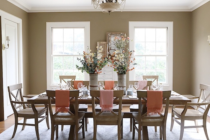 Easy Elegance Wednesdays Spring Decorating Ideas My 100 Year Old Home