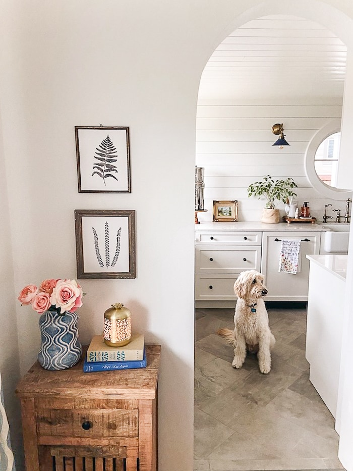 how-to-love-your-home-shiplap-kitchen-archway