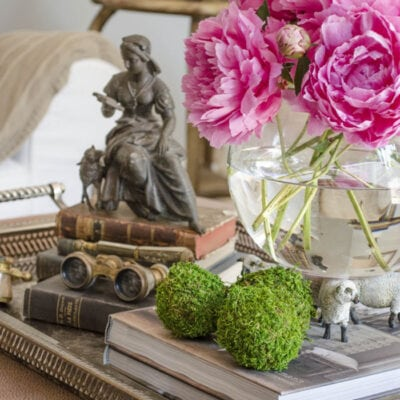 French Country Fridays 113: Savoring the Charm of French Inspired Decor