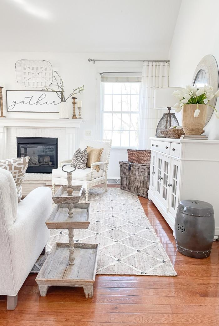 Best Living Room Ideas - StoneGable