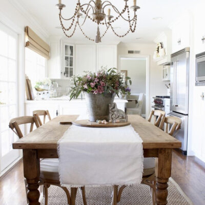 French Country Fridays 112: Savoring the Charm of French Inspired Decor