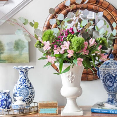 Home Style Saturdays 182 | A Place for Inspiration for Styling Your Home