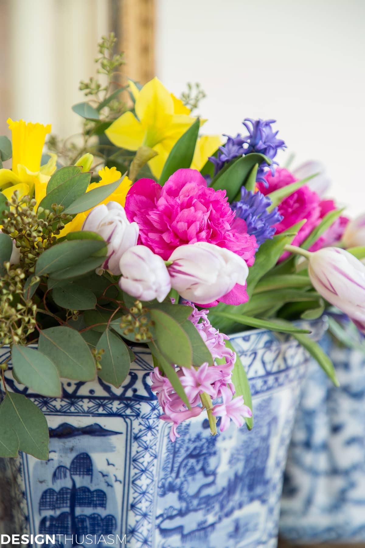 healthy lifestyle fresh flowers