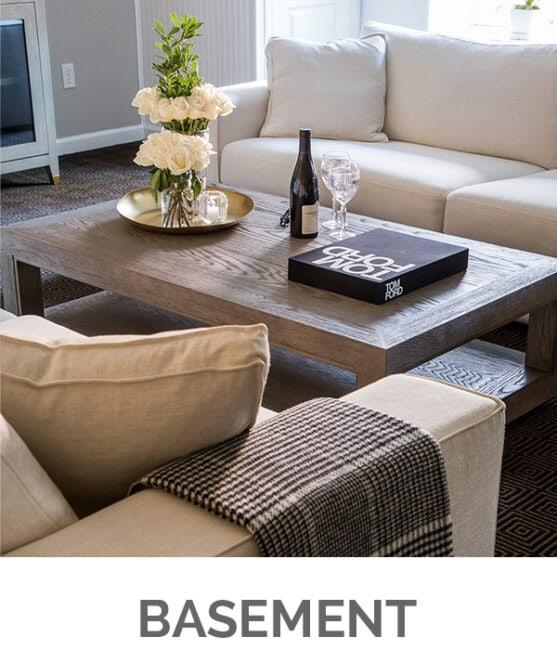 Shop My Home - Basement - Designthusiasm.com