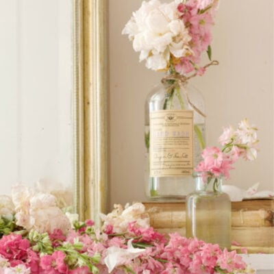 French Country Fridays 116: Savoring the Charm of French Inspired Decor