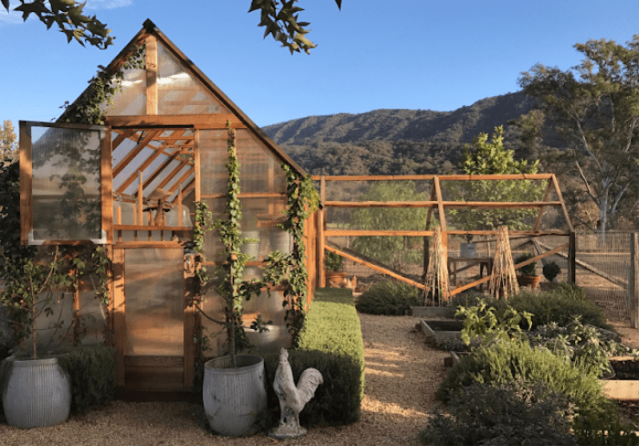 Dreamy Chicken coops