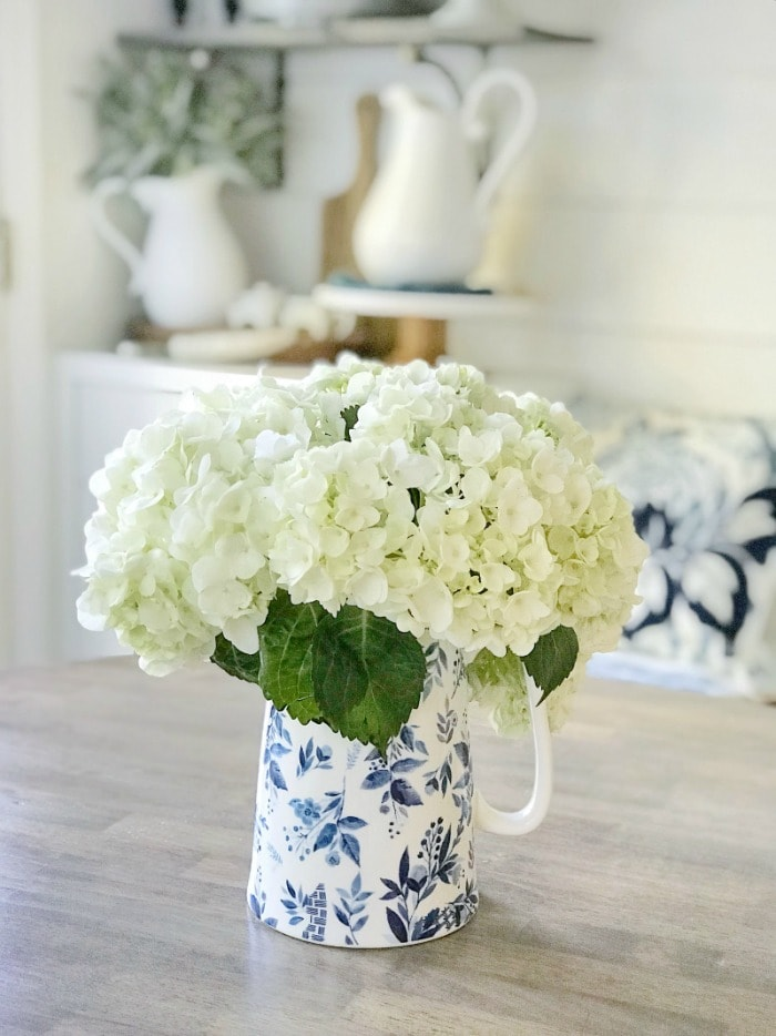 Home Stories Wilted Hydrangea Tip