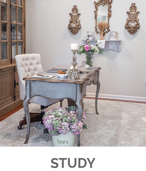 Shop My Home - Home Office - Designthusiasm.com