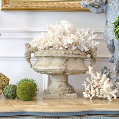 SummerDecoratingwithCoralandShells