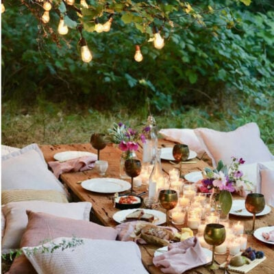 French Country Fridays 121: Savoring the Charm of French Inspired Decor