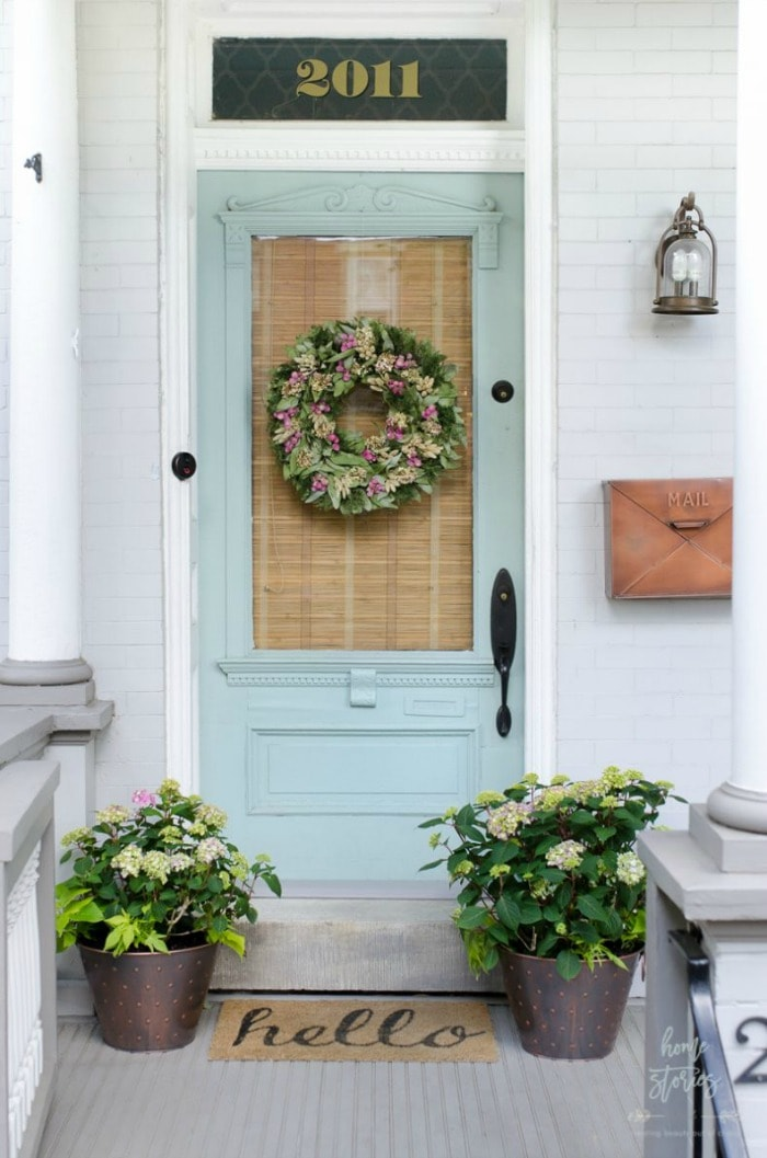 Home Stories Endless Summer Hydrangeas Tips