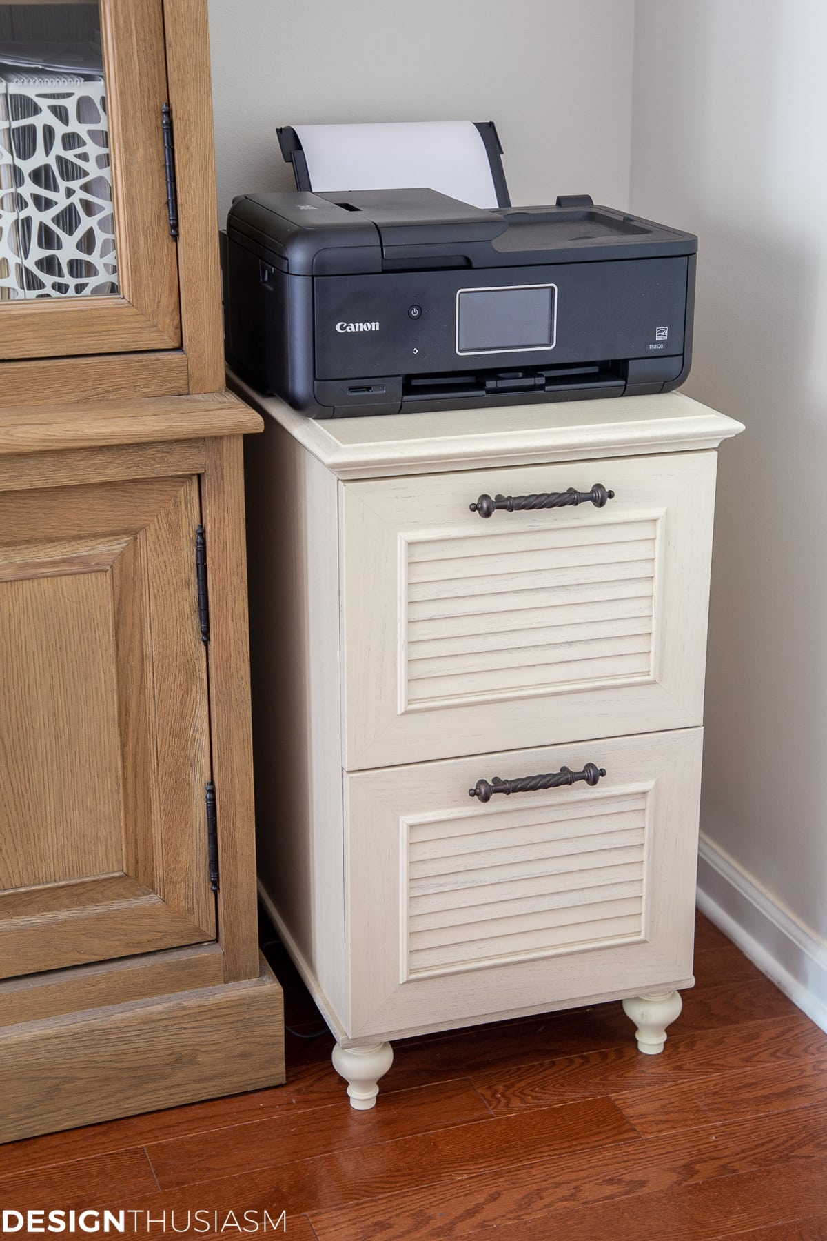 small home office file cabinet