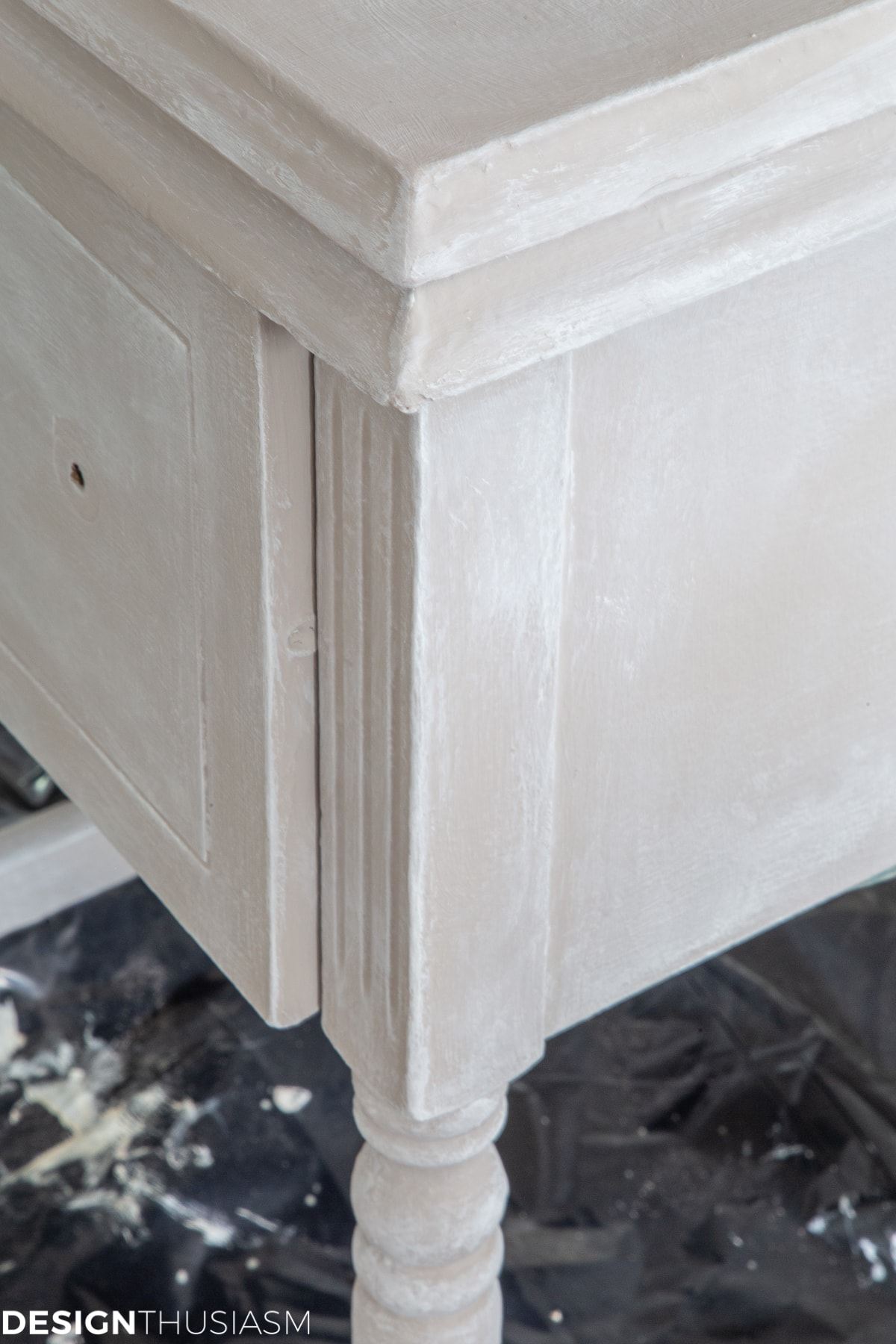 sewing table cabinet