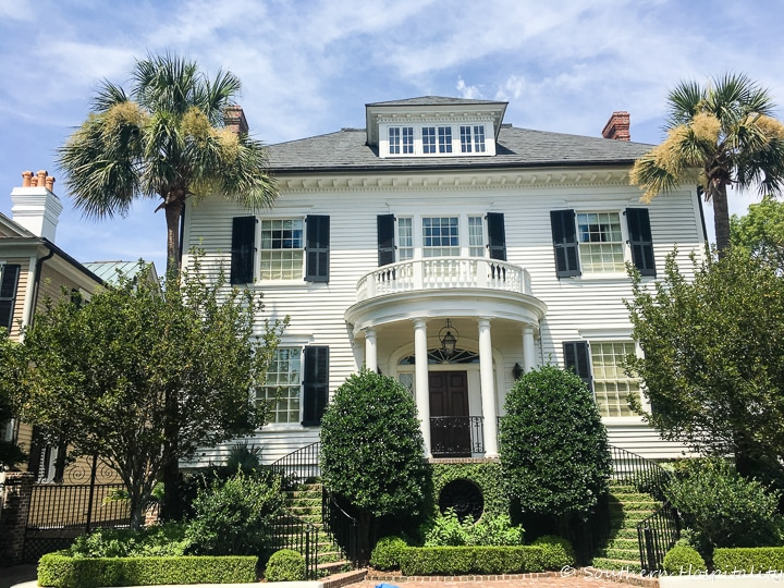 homes of charleston