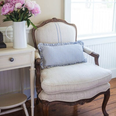 French Country Fridays 131: Savoring the Charm of French Inspired Decor