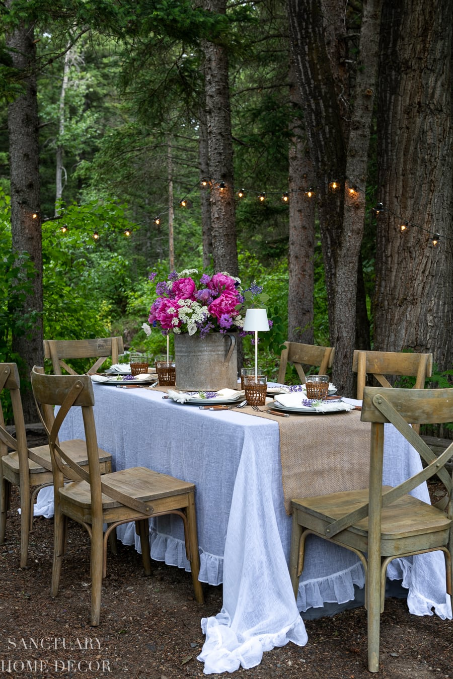 Easy-Ideas-for-Summer-Dining-Sanctuary-Home-Decor
