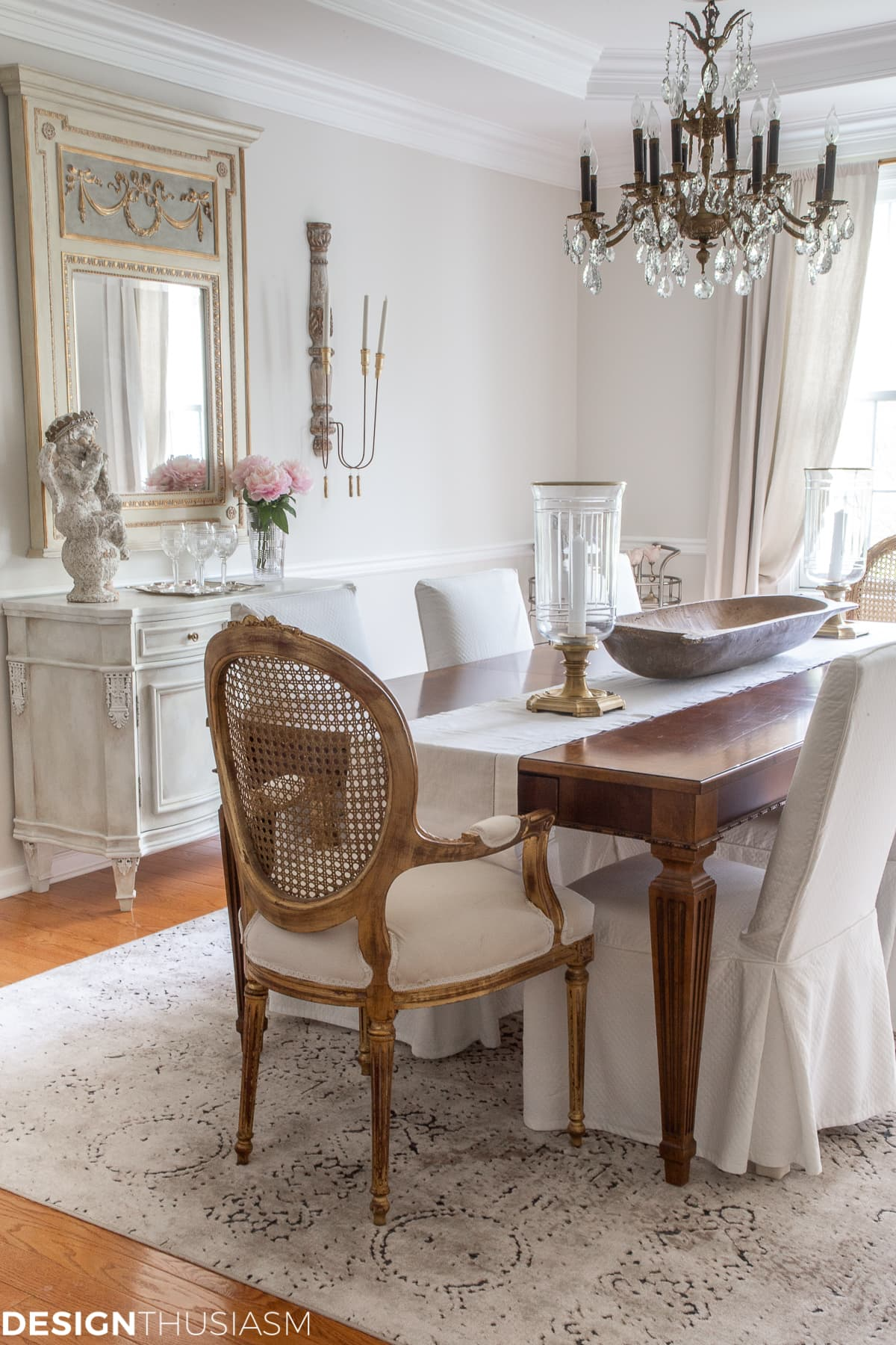 updating your home dining room