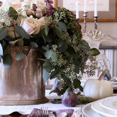 French Country Fridays 138: Savoring the Charm of French Inspired Decor