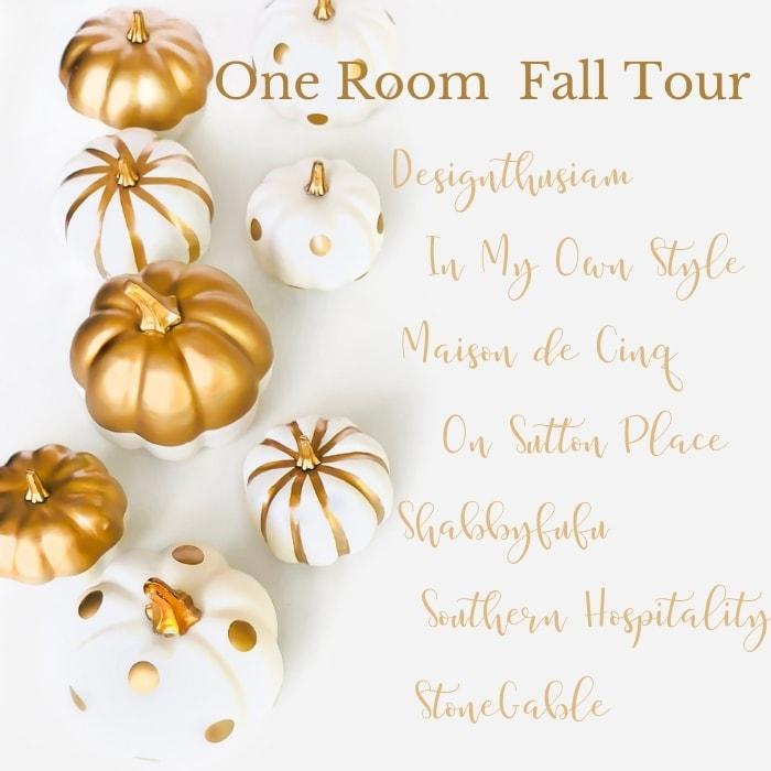 Tour de outono