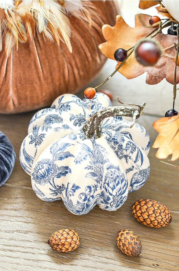 9 Chinoiserie Pumpkins StoneGable