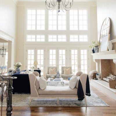 French Country Fridays 139: Savoring the Charm of French Inspired Decor