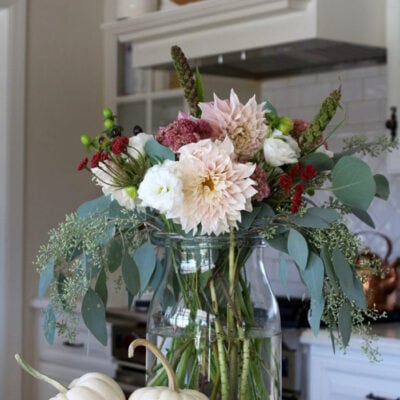 French Country Fridays 136: Savoring the Charm of French Inspired Decor