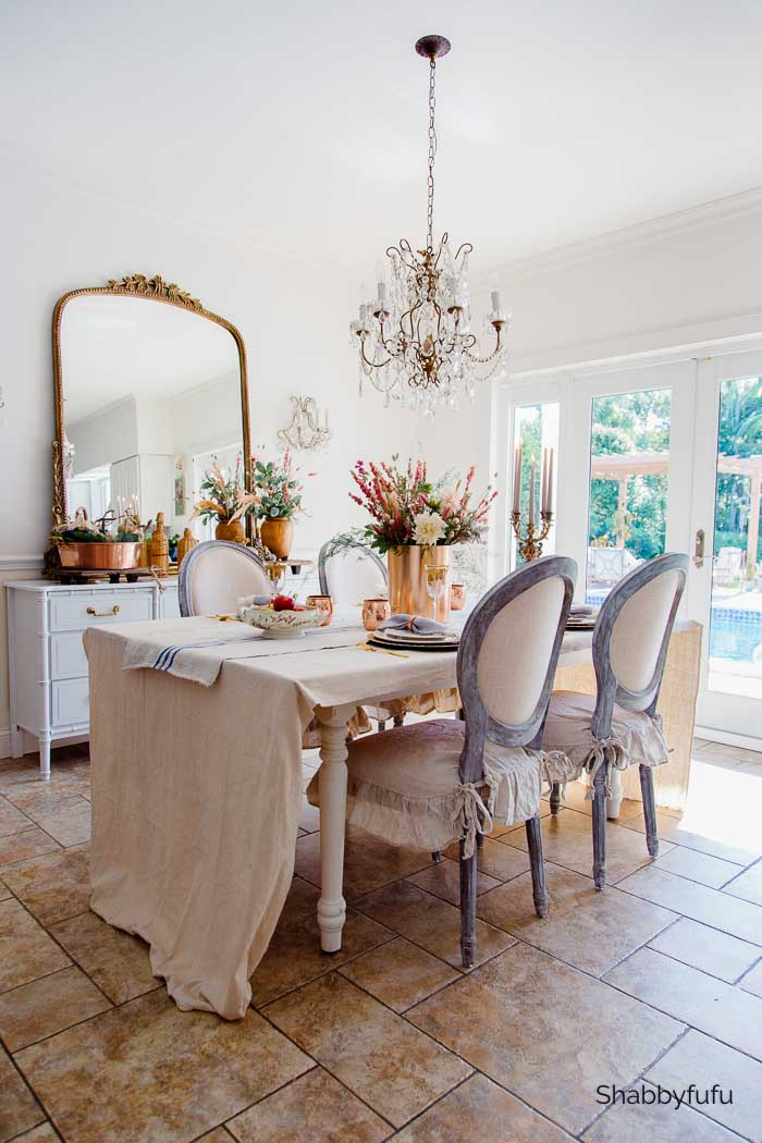 French Country Fridays 141: Savoring the Charm of French Inspired Decor